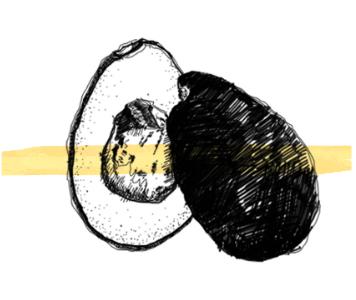 Уље авокада